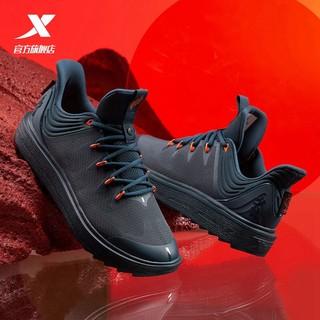 XTEP 特步 特步少林江湖令系列综训鞋男2021夏季新款潮流男鞋缓震网面运动鞋
