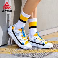 PEAK 匹克 态极鎏 E12307B 男女款休闲运动鞋