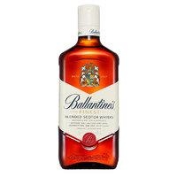 Ballantine's 百龄坛 特醇 40%vol 苏格兰威士忌 700ml