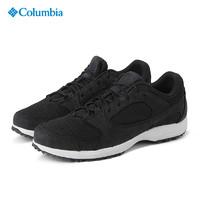 Columbia 哥伦比亚 哥伦比亚Columbia透气男鞋城市户外运动轻便登山徒步鞋
