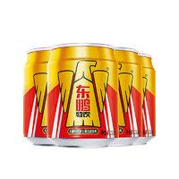 88VIP:dongpeng 东鹏特饮 维生素功能饮料    250ml*4罐