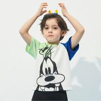 Disney baby 宝宝印花短袖