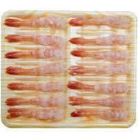 有券的上:Seamix 禧美海产 禧美  冷冻加拿大去壳甜虾(大号)65g