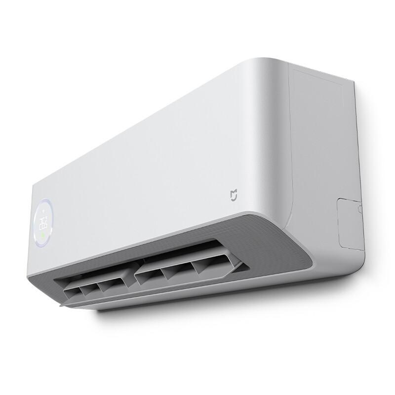 MIJIA 米家 新风空调 KFR-35GW/F2A1 1.5P 壁挂式空调