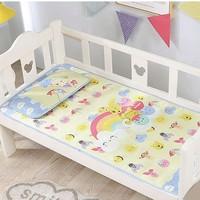 Disney 迪士尼 婴儿床凉席 2件套 120*60cm