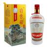 白云边 收藏级 黄 53%vol 兼香型白酒 500ml*6瓶 整箱装
