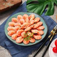 限地区:Seamix 禧美海产  北极甜虾 净重1.8kg
