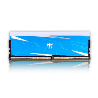 GALAXY 影驰 GAMER DDR4 2666 内存条 8GB