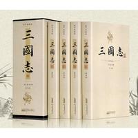 京东PLUS会员:《三国志》(套装 共4册)