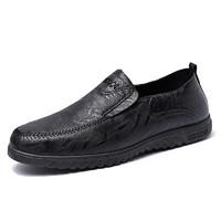 男士商务休闲鞋