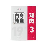 DRYWELL 涩井 涩井 猫零食混合口味猫条 22支装