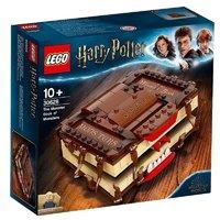 LEGO 乐高 哈利波特系列 30628 妖怪们的妖怪书