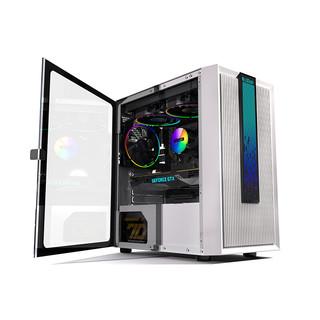 PCCOOLER 超频三 光愈 台式电脑机箱