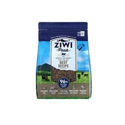 ZIWI 滋益巅峰 牛肉全阶段猫粮 1kg