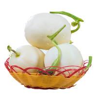 果仙享 甜瓜香瓜蜜瓜 2-4个装 5斤装
