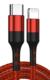 DINEINLY 电引力 Type-C转Lightning 18W 数据线 1米