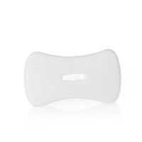 MacDaddy MDD-D02 儿童电插座保护罩 2相插座 白色
