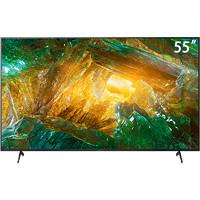 SONY 索尼 KD-55X8000H 4K 液晶电视 55英寸