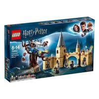 LEGO 乐高 Harry Potter哈利·波特系列 75953 霍格沃茨城门与打人柳