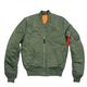 ALPHA INDUSTRIES 阿尔法工业 TKZS ma1 飞男女款行夹克 685元(包邮、需用券)