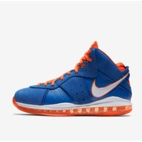 NIKE 耐克 LeBron VIII QS 男子运动篮球鞋