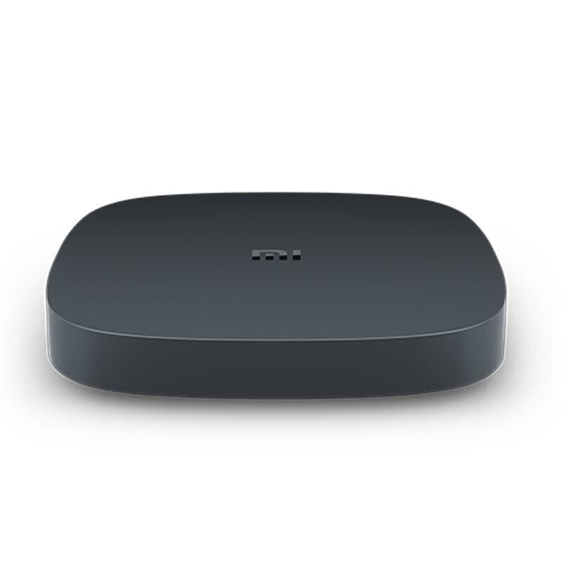 MI 小米 4SE 1080P电视盒子 黑色