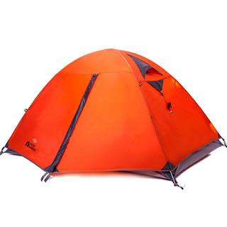 MOBI GARDEN 牧高笛 】户外野露营装备登山防风防爆雨透气三季帐篷冷山2AIR