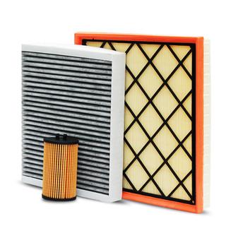 卡卡买 滤清器/滤芯格 空调+空气+机油滤芯三件套