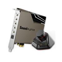 CREATIVE 创新 SoundBlasterAE-7 专业游戏主播 声卡