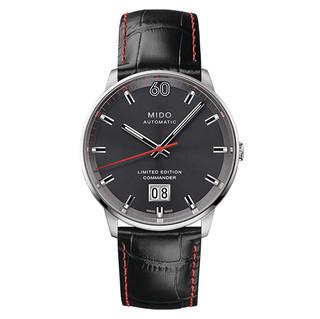 MIDO 美度 指挥官系列 腕表 M021.626.16.081.00