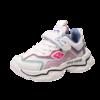 贵人鸟 C1216-2 男童休闲运动鞋 米白 35(脚长21.3cm)