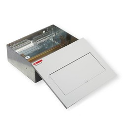 ABB 配电箱强电箱开关箱暗装20回路箱