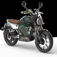 SOCO 速珂 SOCO TC 速珂智能锂电跨骑车电动摩托车 电动车 电摩