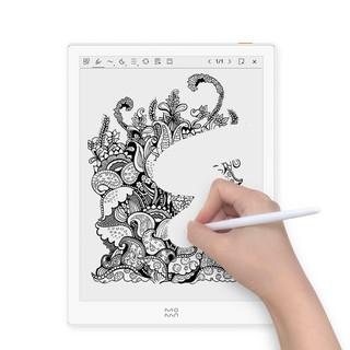 MOAN 墨案  W7 10.3英寸墨水屏电子书阅读器 Wi-Fi版 32GB 星光白
