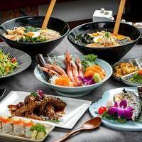 北京美食推荐:过期/未使用随时退!1大1小自助餐288元!688元购四人烤鸭套餐