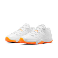 AIR JORDAN  11 RETRO LOW AH7860 复刻女子运动鞋