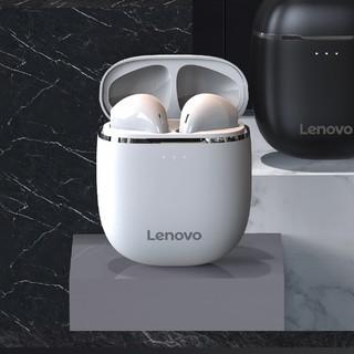 Lenovo 联想 H12 Pro 半入耳式真无线蓝牙降噪耳机