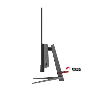 PANDA 熊猫 PX27QA2 27英寸 IPS FreeSync 显示器(2560×1440、75Hz)