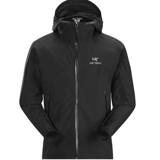 ARC'TERYX 始祖鸟 Zeta SL系列 男士冲锋衣夹克