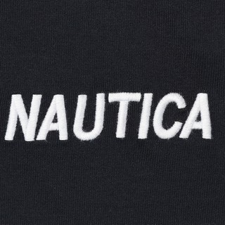 NAUTICA 诺帝卡 KO94104NV 男士长袖POLO衫