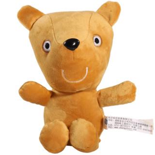 Peppa Pig 小猪佩奇 30cm泰迪 毛绒玩具