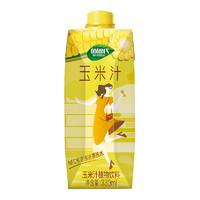 BAIENSHI 佰恩氏 鲜榨玉米汁 330ml*6