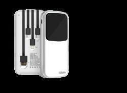 PADO 半岛铁盒 A12 充电宝 10000毫安