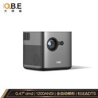 OBE 大眼橙 NEW X7D 家用投影机