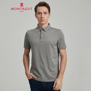MONTAGUT 梦特娇 1KT221221E 男士Polo衫