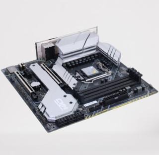COLORFUL 七彩虹 CVN B560M GAMING PRO V20 台式机电脑主板