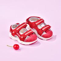 Ginoble 基诺浦 宝宝学步凉鞋