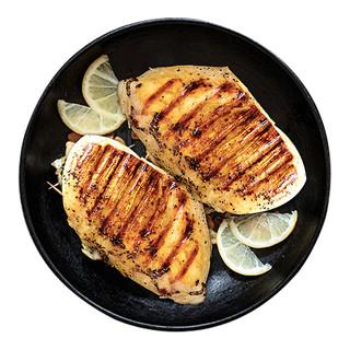 脂乎折也 速食鸡胸肉健身开袋即食轻食低脂代餐食品孜然味 孜然味