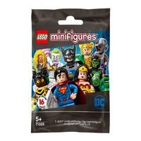 LEGO 乐高 71026 DC超级英雄 小人仔系列