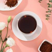 甘汁园  红糖 有机纯正红糖300g 烘焙原料速溶冲饮调味